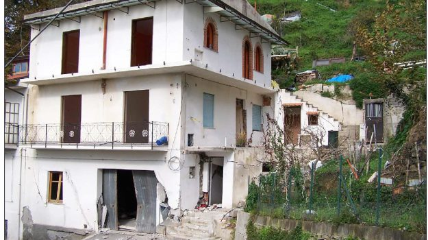 frana, nebrodi, Messina, Sicilia, Politica