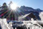 Maltempo, ecco il freddo: temperature giù anche in Sicilia e Calabria