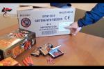 Botti di capodanno, quelli vietati e autorizzati: in un video le regole dei carabinieri