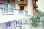 Furto in appartamento, due arresti a Campo Calabro