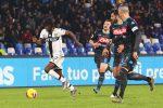 Esordio da incubo per Gattuso sulla panchina del Napoli: il Parma vince al San Paolo