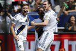 Ibrahimovic torna al Milan, il meglio dello svedese in Mls