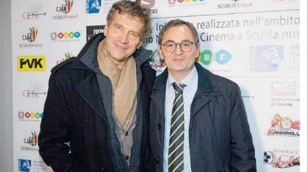 liberi di scegliere, tv, Claudia Gerini, Sicilia, Cultura