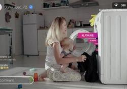 Inail, l'assicurazione (obbligatoria) per le casalinghe - Corriere Tv