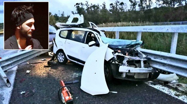 autostrada, incidente mortale, messina-palermo, spadafora, Messina, Sicilia, Cronaca