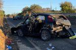 Incidenti nel Catanese, due giovani morti in 12 ore a Palagonia