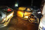 Incidente sulla statale 106 a Trebisacce, coinvolte 4 auto e un tir: feriti e traffico in tilt - Foto