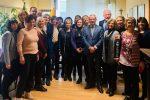 Messina, incontro al Centro per l'impiego: concorso in arrivo nel 2020