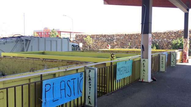 ambiente, rifiuti, Messina, Sicilia, Cronaca