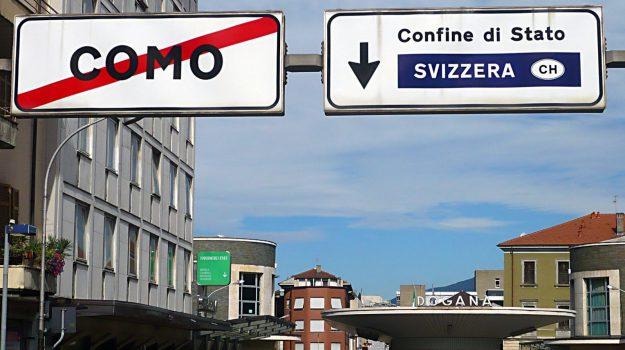 coronavirus, svizzera, Sicilia, Mondo