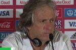 """Flamengo, Jorge Jesus: """"Noi migliori del Liverpool"""""""