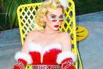 """Katy Perry racconta il suo Natale: """"Nessun regalo per la mia famiglia"""""""
