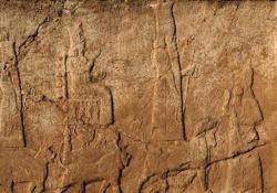 Kurdistan, riaffiorano straordinari reperti assiri: merito anche degli italiani Anche alcuni ricercatori di Udine nella squadra impegnata nel sito archeologico - Corriere Tv