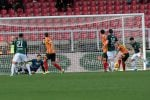 Serie A, Bologna corsaro a Lecce e pari tra Parma e Brescia