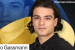 """Leo Gassman, la gioia dopo la vittoria: """"Onorato di tutto ma lunedì torno all'università"""""""