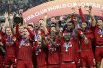 Il Liverpool batte 1-0 il Flamengo ed è campione del mondo per club