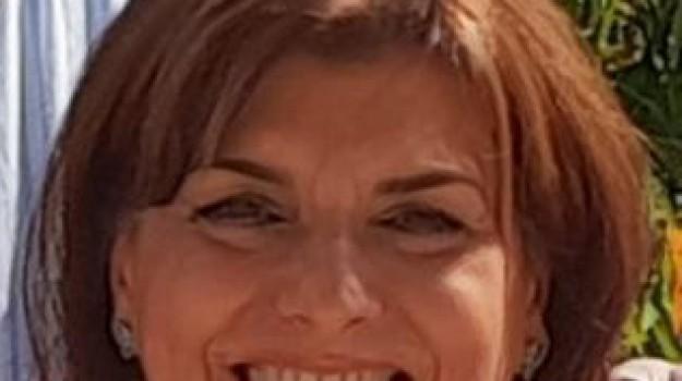 Luciana Giordano, Calabria, Politica