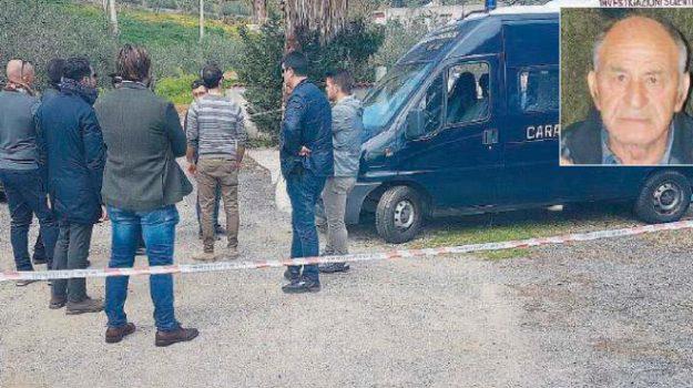 omicidio, Antonio Ranieri, Giovanni Traversa, Mario Riccelli, Pasquale Mandolfino, Roberto Riccelli, Catanzaro, Calabria, Cronaca