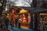 Dai mercatini alla Casa di Santa Claus, le mete più belle dove trascorrere le vacanze natalizie