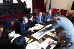 Messina, incontro De Luca-Ferrovie sulla trasformazione del ruolo delle stazioni