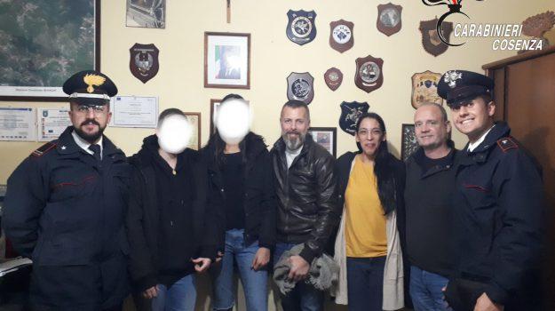 bianchi, francia, Cosenza, Calabria, Società
