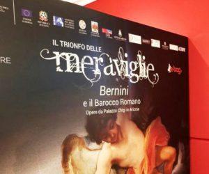 """""""Il trionfo delle meraviglie. Bernini e il barocco"""", la grande mostra fa tappa a Catanzaro"""