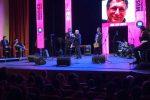 Musica contro le mafie, artisti e studenti insieme a Cosenza per la lotta alla criminalità
