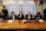 'Ndrangheta, le mani delle cosche sull'Umbria: decine di arresti e sequestri milionari