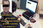 """Blitz con 27 arresti in Umbria, una """"filiale"""" della 'ndrangheta calabrese a Perugia: ecco come agiva"""