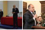 Maxi blitz contro la 'ndrangheta, il generale Nistri e la sinergia con Gratteri