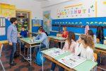 """Ventinove giovani attori protagonisti dello spot video """"Gazzetta del Sud in classe con Noi Magazine"""""""