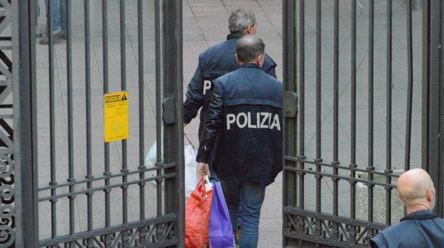 ex pentiti, mafia, operazione predominio, Messina, Sicilia, Cronaca