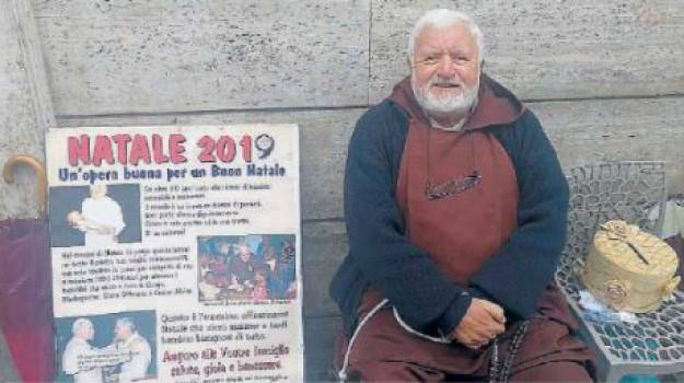 fedele bisceglia, Giovanni Valentino, padre Fedele, Teresa Boerio, Cosenza, Calabria, Cronaca