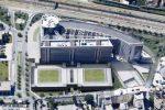 Reggio, il mega parcheggio al Palagiustizia si blocca: l'impresa accusa il Comune