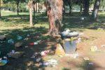 Parco Robinson di Rende