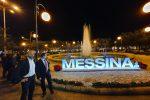 Rivive la fontana di piazza Repubblica a Messina: il video dell'inaugurazione col sindaco De Luca