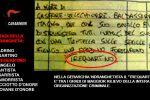 """Vibo e la provincia nelle mani della 'ndrangheta, ecco le """"locali"""" e chi comanda: tutti i nomi"""