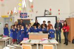 A Lampedusa anche la scuola è Plastic Free, il Comune regala 1.200 eco-borracce agli studenti