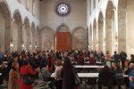 Messina, Comunità di Sant'Egidio raduna oltre 500 persone per il pranzo di Natale per i poveri