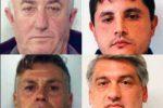 Usura ed estorsione a Vibo, reati prescritti per 9 imputati: nomi e foto