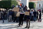 Migranti di San Ferdinando, la protesta si sposta a Reggio Calabria - Video