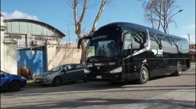 caro voli, pullman, Messina, Sicilia, Economia