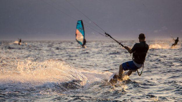 oasi, paco del vento, surfisti, Giuseppe Falcomatà, Reggio, Calabria, Sport