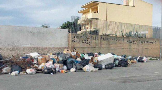 controlli, rifiuti, Reggio, Calabria, Cronaca