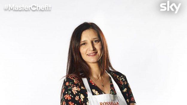 masterchef, tv, Rossella Costa, Catanzaro, Calabria, Società