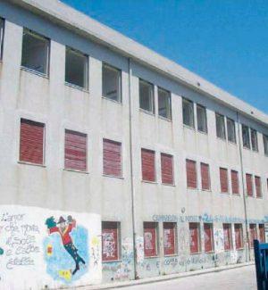 Il liceo scientifico avrà una nuova sede, al via i lavori a Santa Teresa di Riva