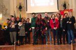 Ragazzi con autismo e sindrome down elaborano disegni con docenti istituto Basile di Messina
