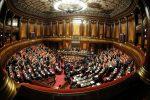 """Il governo e la """"strettoia"""" del Senato. La fiducia su Bonafede rischia di stare sotto 150 voti"""