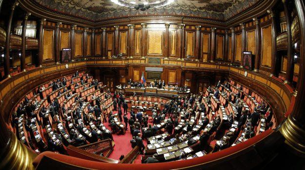 senato, vitalizi, Calabria, Politica
