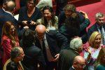 La manovra passa al Senato, via libera alla fiducia con 166 sì e 128 no